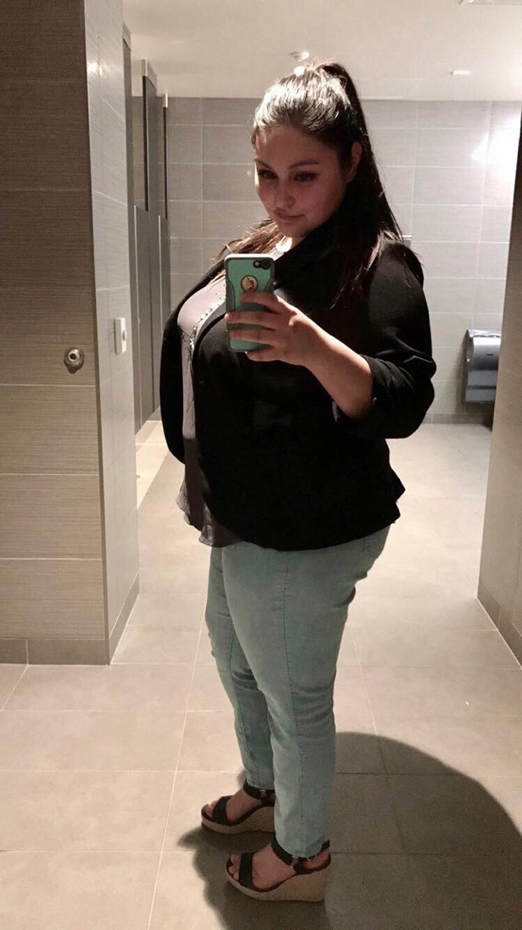 julie-celibataire-un-peu-obese-rennes